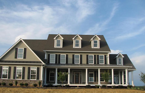 Siding Gallery Colonial Remodeling Llc Fairfax Va