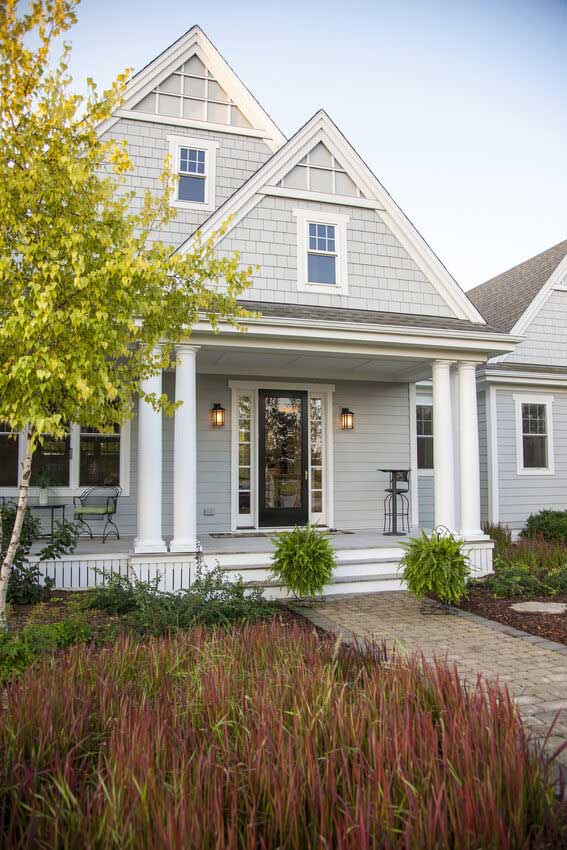 Front Porch Addition