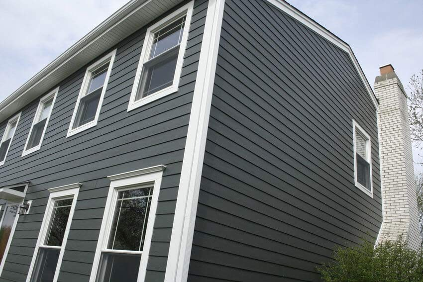 Siding Installation Replacement Colonial Remodeling Llc