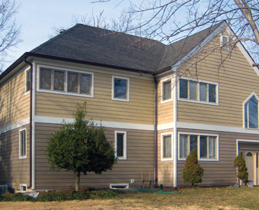 Siding and Windows Replacement