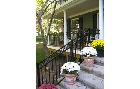 Porches Amp Additions Colonial Remodeling Llc Fairfax Va
