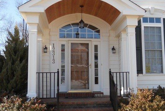 Porticos Colonial Remodeling Llc Fairfax Va