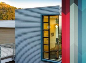 James Hardie® Artisan® Siding Features and Benefits