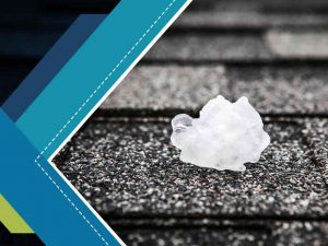 Reasons to Avoid DIY Roof Hail Damage Repair