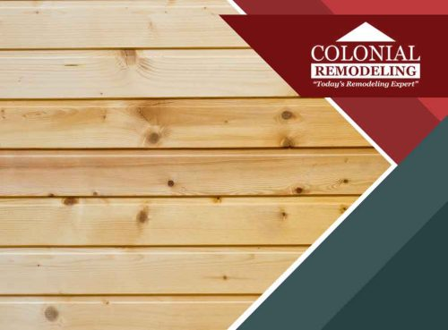 Fiber Cement vs. Wood: Benefits of These Siding Materials