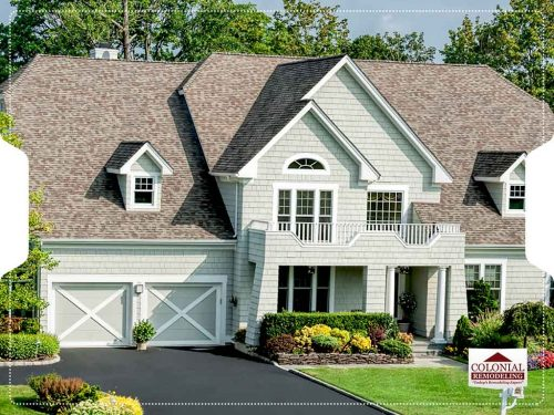 How to Match Your Siding and Roofing Colors
