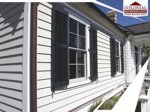 Siding: Repaint or Replace?
