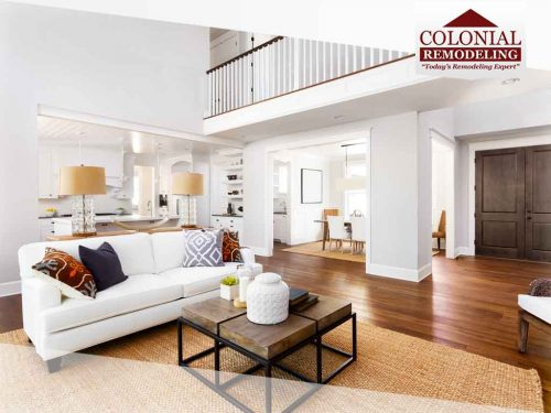 Maximizing ROIs: Factors that Affect Home Additions' Value