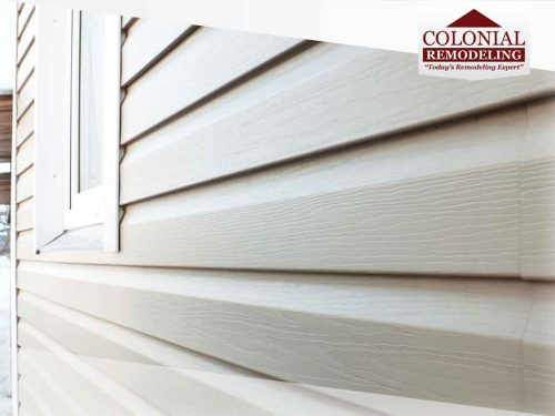 The Siding Installation Process: What You Need to Know