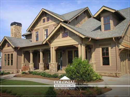 Why You Should Choose HardieShingle® Siding
