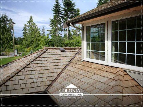 Tips on Cedar Roof Maintenance