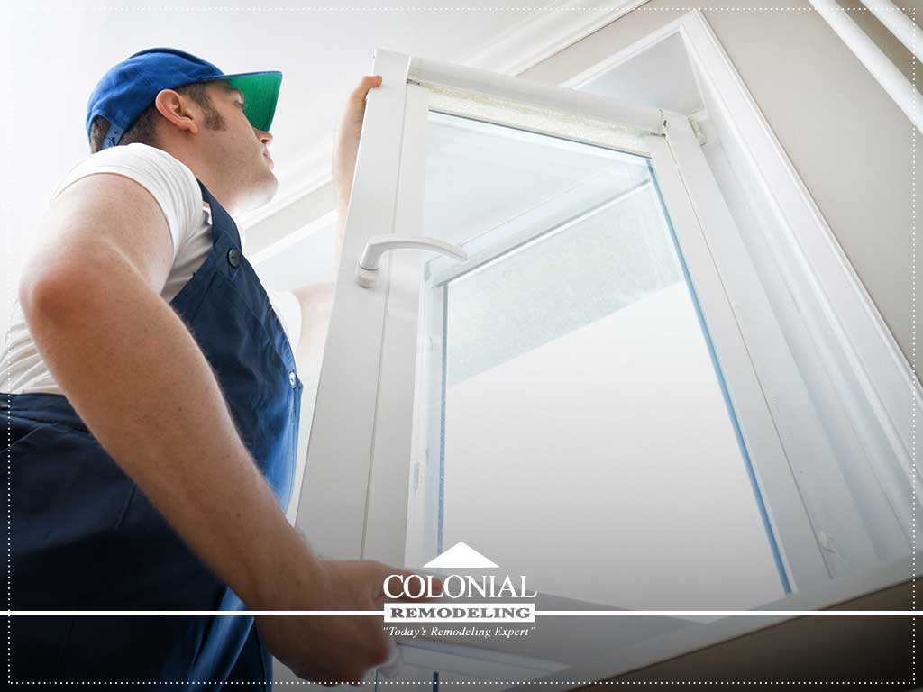 Why Summer Is a Good Time for Window Replacement