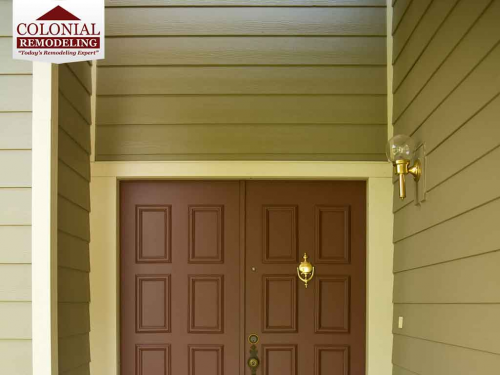 How to Remove Dirt on Your James Hardie® Fiber Cement Siding