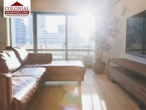 How Natural Light Can Improve Your Quality of Life