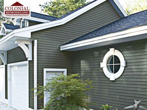 3 Ply Gem® Steel Siding Options for Your Home