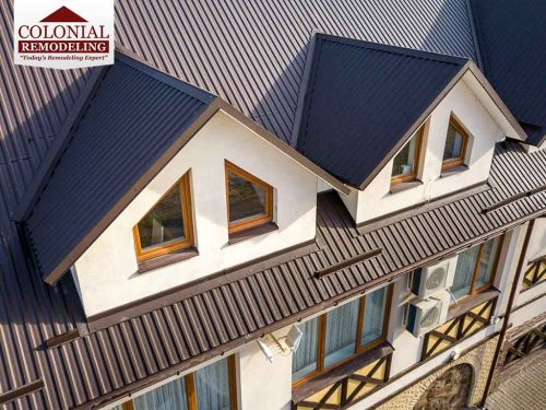 Top Considerations for Weathertight Metal Roof Seaming